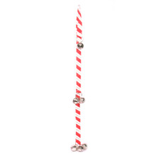 Peppermint Stick Ding Dog Bells Potty Training System