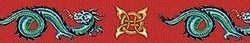 Dragon Ding Dog Bells Potty Training System