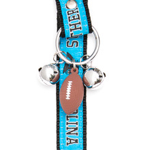 Carolina Panthers Pet Potty Training Bells