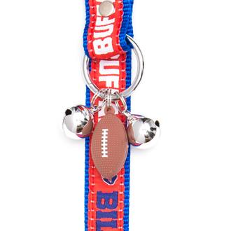 Buffalo Bills Pet Potty Training Bells