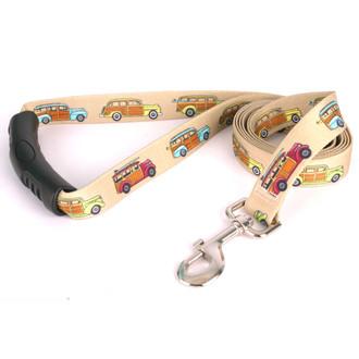 Woodies EZ-Grip Dog Leash