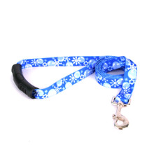 Winter Wonderland EZ-Grip Dog Leash