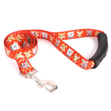 Wacky Dogs EZ-Grip Dog Leash