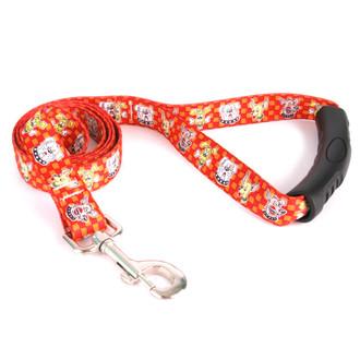 Wacky Dogs EZ-Grip Dog Leash