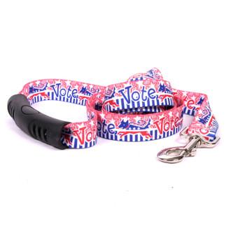 Voter Dog EZ-Grip Dog Leash