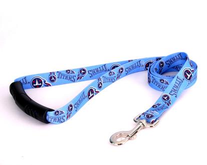 Tennessee Titans EZ-Grip Dog Leash