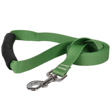 Solid Kelly Green EZ-Grip Dog Leash