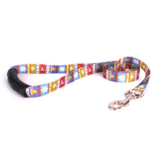 Ski Sweater EZ-Grip Dog Leash