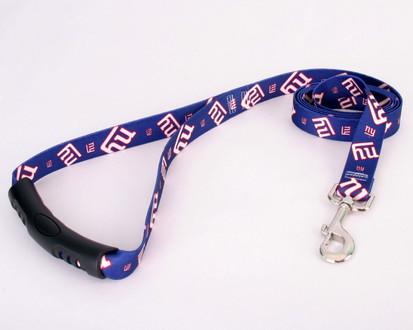 New York Giants EZ-Grip Dog Leash