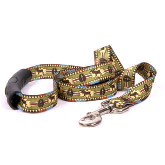 Moose Lodge EZ-Grip Dog Leash