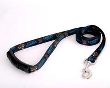 Jacksonville Jaguars EZ-Grip Dog Leash