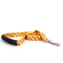 Hot Dogs EZ-Grip Dog Leash