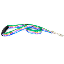 Happy Hanukah EZ-Grip Dog Leash