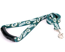 Green Bay Packers EZ-Grip Dog Leash