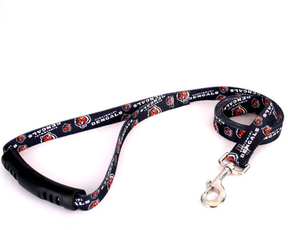 Cincinnati Bengals EZ-Grip Dog Leash
