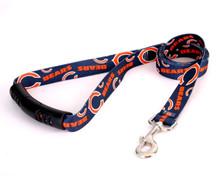 Chicago Bears EZ-Grip Dog Leash