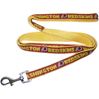 Washington Redskins Dog Leash