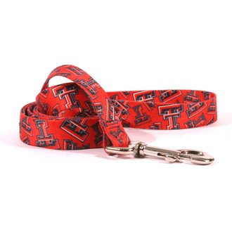 Texas Tech Red Raiders Dog Leash