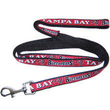 Tampa Bay Buccaneers Dog Leash