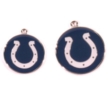 Indianapolis Colts NFL Dog Tags With Custom Engraving