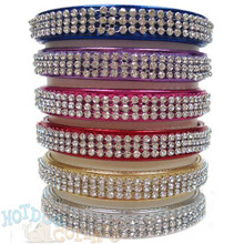 Luxury Fashion Crystal Dog Collar ** CLEARANCE **