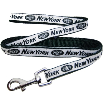 New York Jets Dog Leash