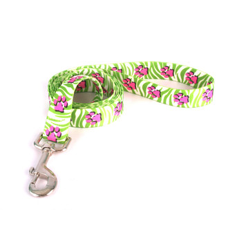 Jungle Paws Dog Leash