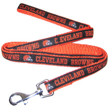 Cleveland Browns Dog Leash