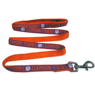 Clemson Dog Leash