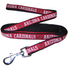Arizona Cardinals Dog Leash
