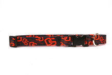 Oregon State Dog Collar