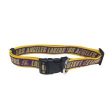 LA Lakers  Dog Collar