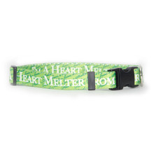 Heart Melter Dog Collar