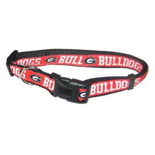 Georgia Dog Collar