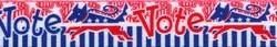 Voter Dog Waist Walker