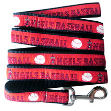 Anaheim Angels Dog LEASH