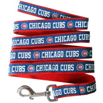 Chicago Cubs Dog LEASH