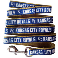 Kansas City Royals Dog LEASH