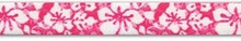 Island Floral Pink Waist Walker