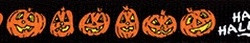 Happy Halloween Waist Walker