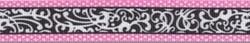 Chantilly Pink Waist Walker