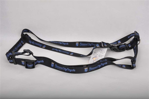 Kansas City Royals Dog Harness