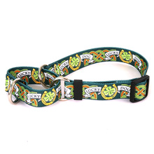 Lucky Dog Martingale Dog Collar