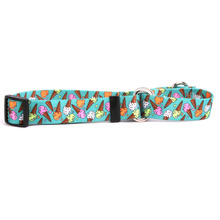 Ice Cream Cones Martingale Dog Collar