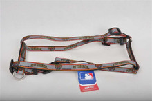 Pittsburgh Pirates Dog Harness