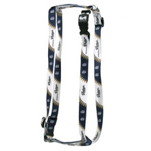 San Diego Padres Dog Harness