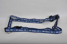 Seattle Mariners Dog Harness