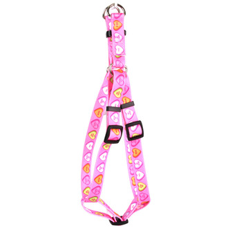 Sweethearts Step-In Dog Harness