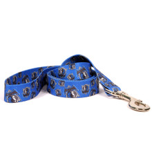 Dallas Mavericks Dog Leash