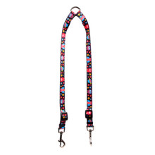 Bright Owls Coupler Dog Leash